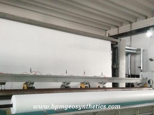BPM Drainage net production