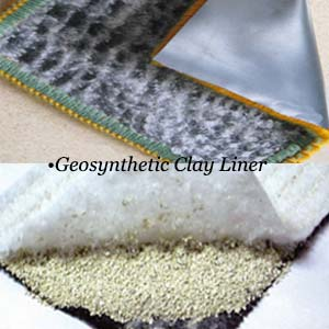 BPM Geosynthetic Clay Liners