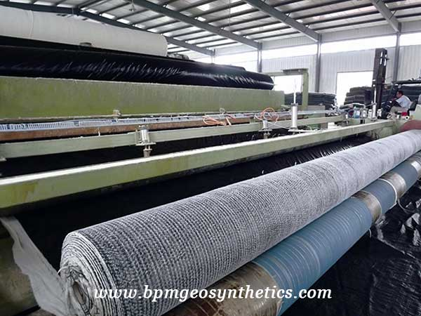 BPM geosynthetic clay liner manufacturers