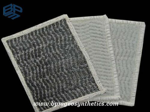 High quality geosynthetic clay liner