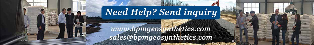 contact BPM Geosynthetics