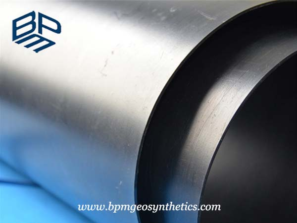 geomembrane sample product