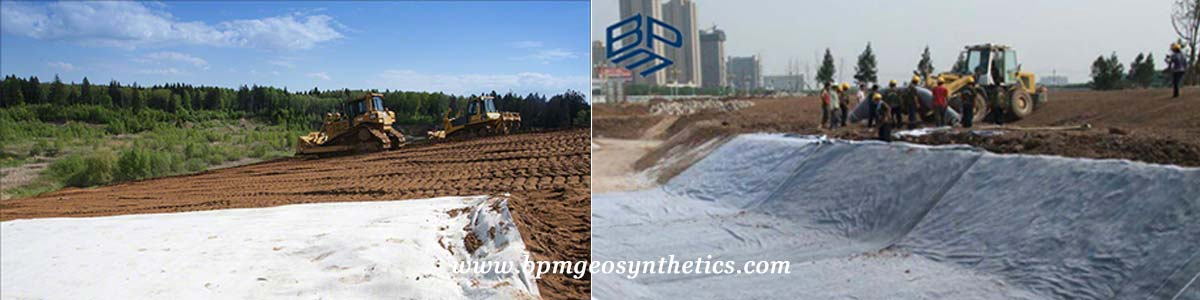 geosynthetic clay liner applications