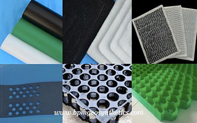 geosynthetics products