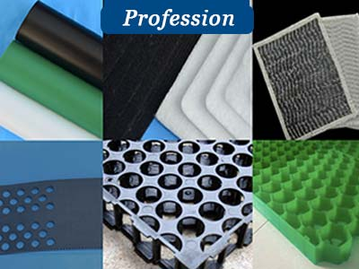 one stop geosynthetics products and solution