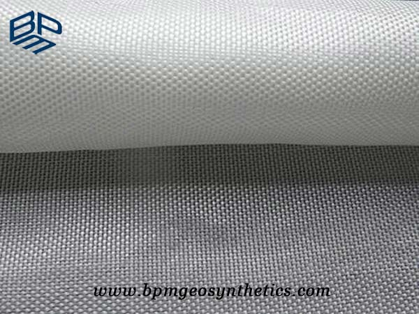 BPM Woven Geotextile Fabric
