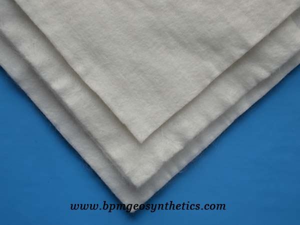 Filament Polyester Geotextile Fabric