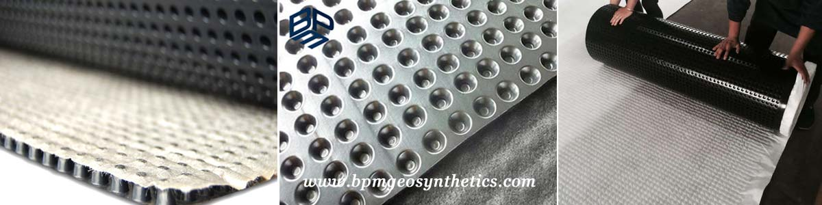 High Quality Sheet Drain Products