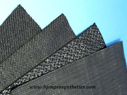 Polyprolylene Woven Geotextile Fabric