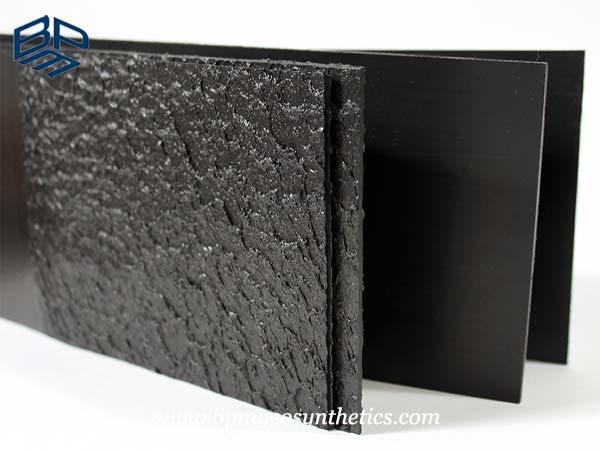 Textured Geomembrane liner