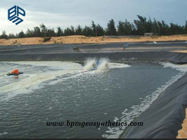 Fish Pond Liners for Water Containment in Philippines