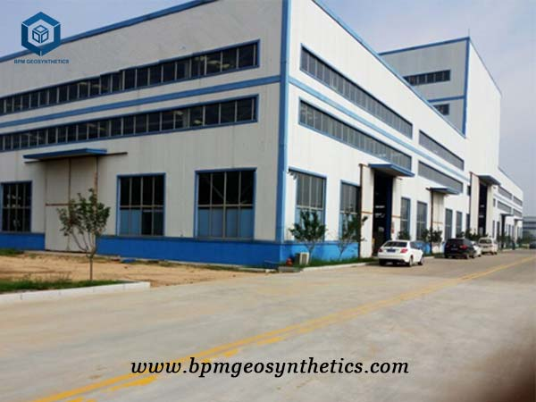 geosynthetics manufacturer