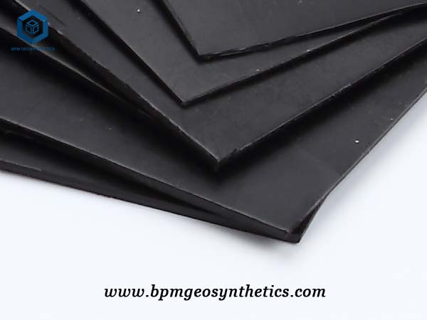 Pond Membrane Liner for Aquaculture Application in Jiangxi