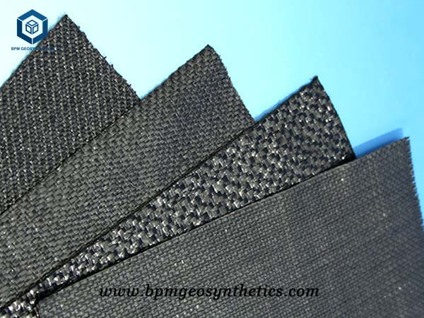 The Application of Geosynthetics in Civil Engineering-Polypropylene Woven Geotextile