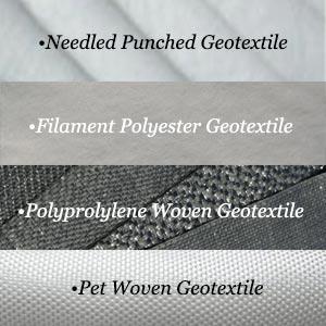 BPM Geotextitles