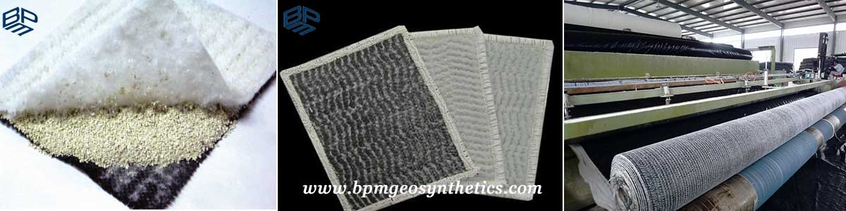 Geosynthetic Clay Liner Manufacturers Suppliers Wholesalers
