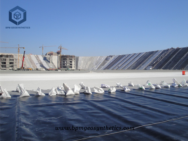 Geomembrane - Professional Geomembrane Manufacturers, Suppliers