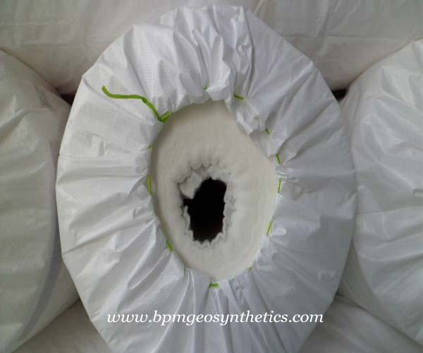 Non Woven Geotextile - Geosynthetics Manufacturers, Wholesalers