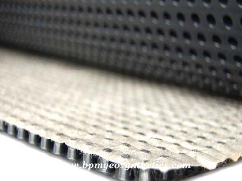 high quality sheet drain sample