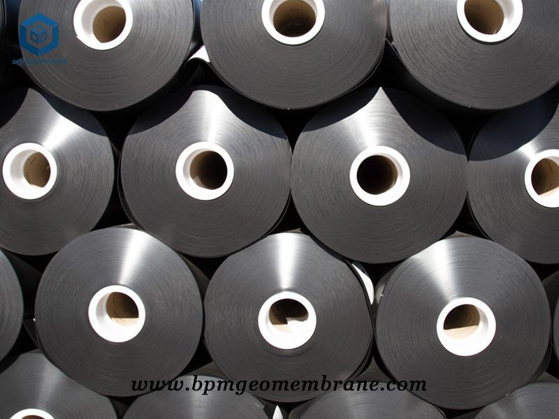 HDPE membrane - Geomembrane, HDPE Liner, HDPE Geomembrana