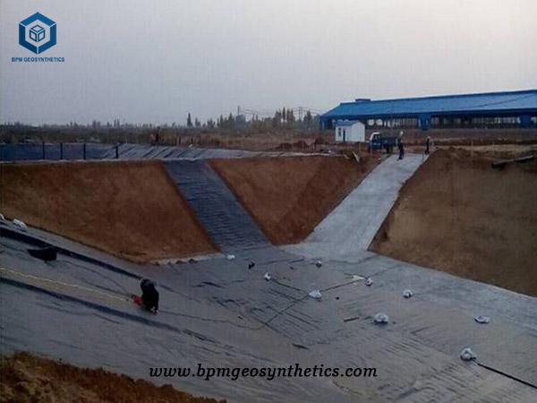 Best Pond Liner Hdpe Pond Liner Geomembrane Pond Liner
